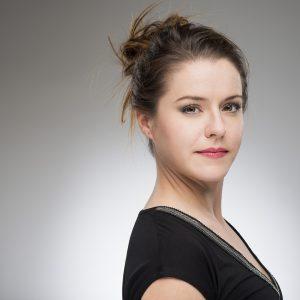 SCÈNE AU BALCON #20 – Lucie Chochoy