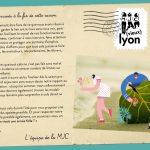 «Chère MJC, je passe de belles vacances …» – Faites-nous voyager avec vos cartes postales ! :)