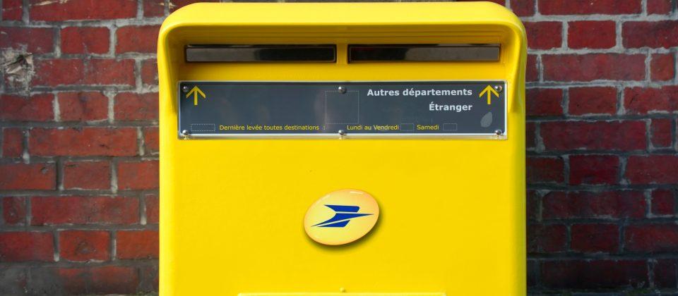 Appel du Collectif opposé à la fermeture partielle de la Poste Saint-Jean (Manifestation & pétition)