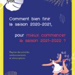REMBOURSEMENTS, REINSCRIPTIONS (…) :  MODE D'EMPLOI !