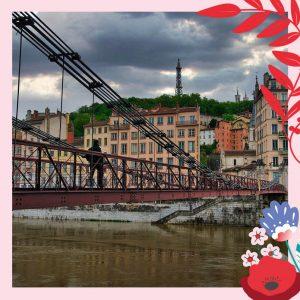 Balade «Découverte du Vieux Lyon» – Atelier Adultes / COMPLET
