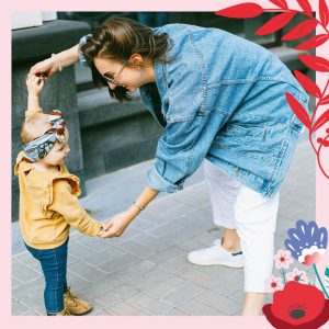 Danse et expression corporelle – Atelier Parent-enfant
