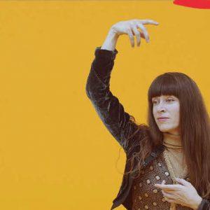 Wendy Martinez + Kacimi – Concert