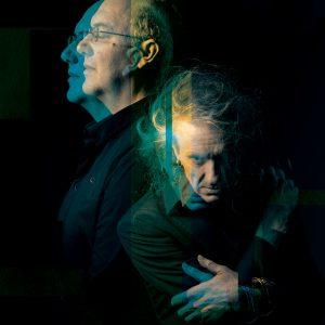 ALAIN DAMASIO & YAN PÉCHIN + Pierre Ducrozet & Cie Lapsus – Concert lecture