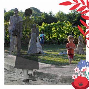 Gilles Monoury – Exposition «Récits devis» du 6 au 22/10