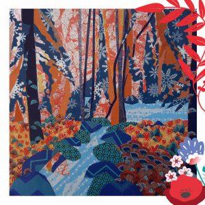 Christine Godreau – Exposition «Arts de Vie» du 4 au 23/10